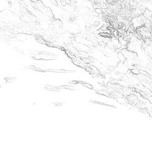 Dalmatia shaded